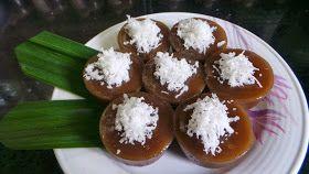 Resepi Cikgu Ani Kuih Lompang Food Yummy Food Desserts