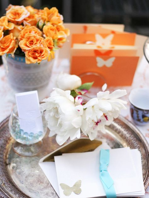 How to host a chic Mother's Day brunch: