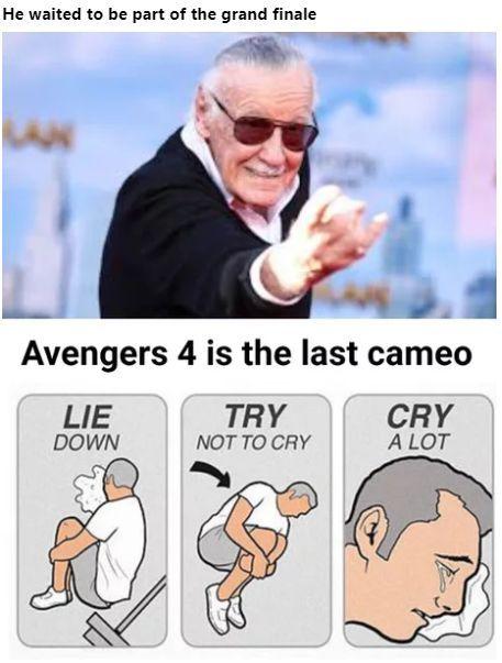Hot 15 Stan Lee Memory Memes Marvel Superheroes Marvel Funny Stan Lee