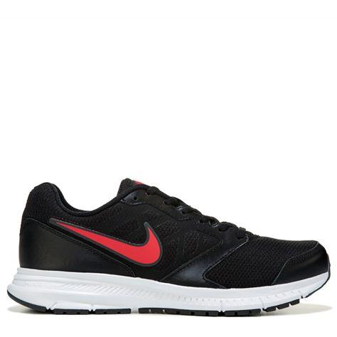 2da23872ace9 Nike Men s Downshifter 6 Running Shoes (Black Red White) - 12.0 D
