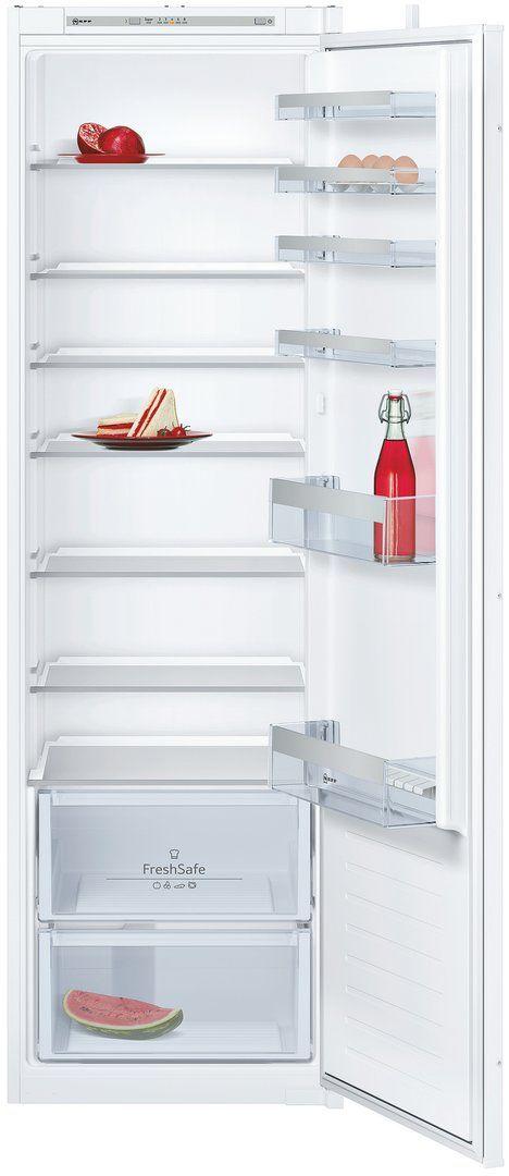 Refrigerateur Integrable Monoporte A Niche 178 Neff Pour Votre Cuisine Schmidt Grande Capacite Fixa Grand Frigo Refrigerateur Encastrable Frigo Encastrable