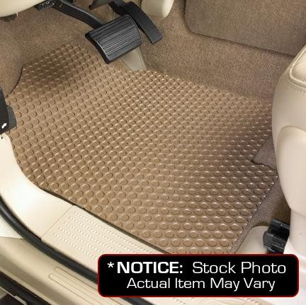 Lincoln Town Car Lloyd Mats All Weather Rubber Floor Mats Front