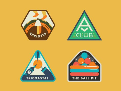 CoLab Activity Patches
