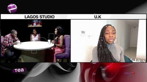 """@bukihqmedia shared a video on Instagram: """"Nissi Ogulu @nissination speaking to @plustvafrica on the #teatime show about her latest EP """"IGNITE"""", discovering her unique sound and…"""" • Aug 6, 2020 at 8:19am UTC"""
