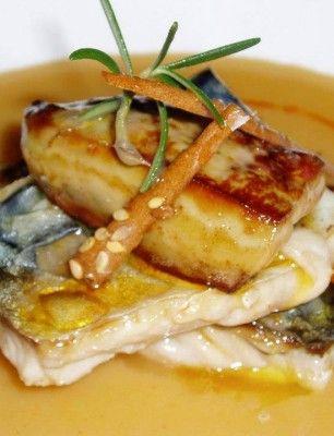 Pescados De Galicia Comida Recetas De Comida Pescado