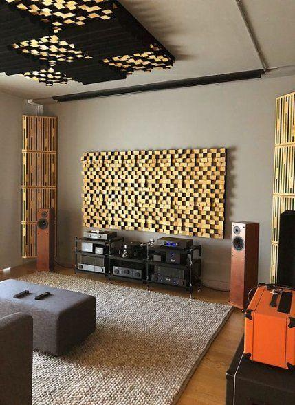 53 Ideas Music Room Luxury For 2019 #music