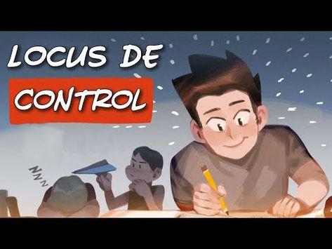 Cómo mantenerte MOTIVADO: Locus de Control - YouTube