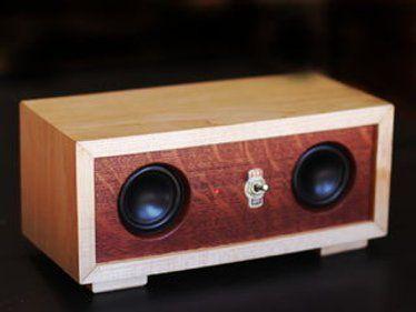 Bluetooth Speaker Mit Bildern Bluetooth Lautsprecher Diy Bluetooth Lautsprecher Lautsprecher