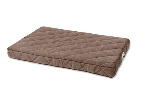 Orvis Airfoam Platform Dog Bed Cover Medium Dogs 4060 Lbs Cafe