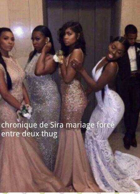 Chronique de Sira: mariage forcé entre bicraveur
