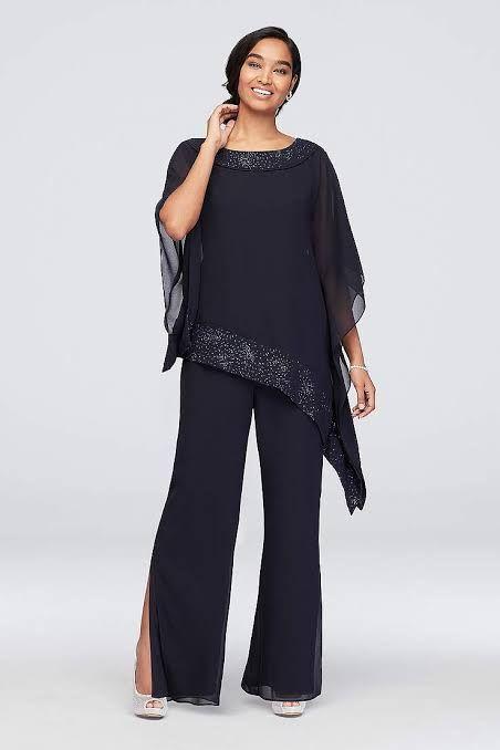 Trajes De Boda Con Pantalon Busqueda De Google Ropa Fiesta Mujer Pantalones Elegantes Para Mujer Ropa Elegante