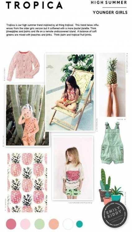 Trendy fashion kids 2019 color trends 33 ideas