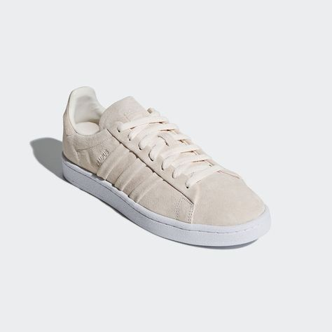 Herren schuhe sneakers adidas Originals Campus Stitch And