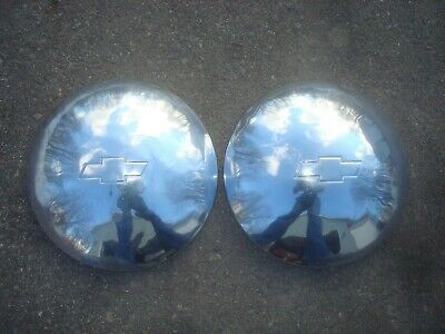 Sponsored Ebay Vintage 1970 1979 Chevy Moon Dog Dish Hubcaps Lot Of 2 10 5 Camero Chevelle In 2020