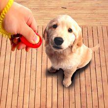 Chien Pet Cliquez Clicker Training Obéissance Agility Formateurs de L'aide…