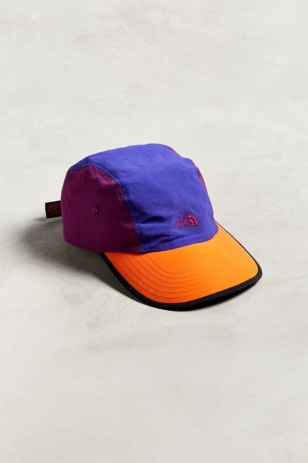 f2018a4c0 The North Face '92 RAGE Baseball Hat in 2019 | TRIPLE H (Hair, Hats ...