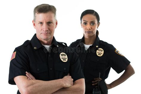 Police Officer Partners Standing Together Extensive Series Of Two Police Offic Sponsored Sponsored Sponsored Officer In 2020 Police Police Officer Officer
