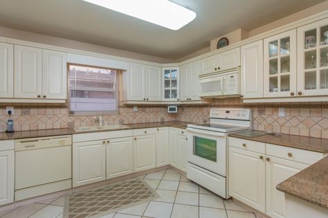 Kitchen - 355 E 61 St Hialeah FL 33013 | Kitchen cabinets ...