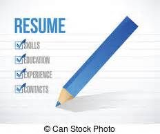 resume clip art yahoo image search results g girl services