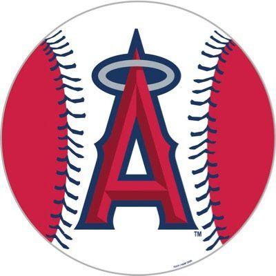 La Angels Clipart Clip Art Library Anaheim Angels Vinyl Magnets Los Angeles Angels
