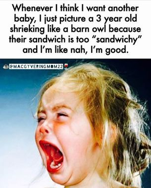40 Funny Toddler Memes That All Parents Can Relate To Cafemom Toddler Humor Mom Humor Toddler Meme