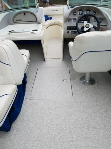 Cockpit Available Flooring Materials In 2020 Flooring Materials Boat Carpet Flooring
