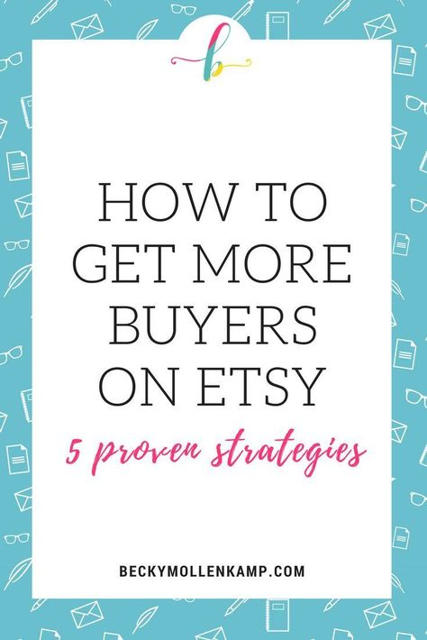 Boost Etsy Traffic - Boost Etsy Traffic