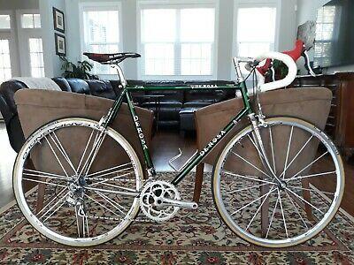 Buy De Rosa Road Bike Vintage Columbus Slx Frame In 2020 Road Bike Vintage Vintage Bikes Road Bike