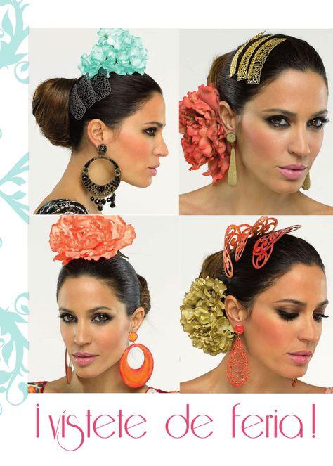 moda flamenca 2014 ECI | PDF Flipbook
