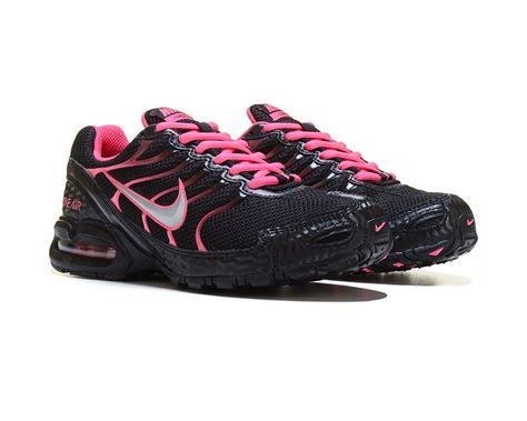 84fa9cc311a7 Nike Air Max Torch 4 Running Shoe Black Vivid Pink
