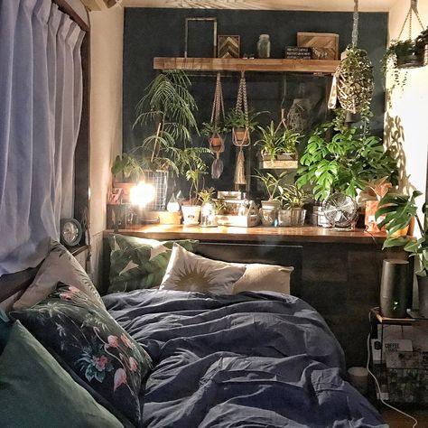 ベッド周り/隠す派/クッションカバー/ニトリ/フラミンゴ...などのインテリア実例 - 2017-03-06 20:41:17 | RoomClip(ルームクリップ)