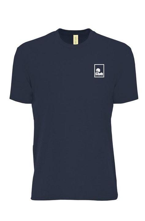 Eco T-Shirt - XX-Large / Navy