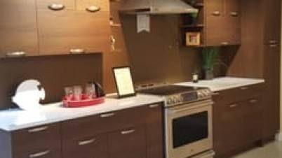 Photo Of Mama S Kitchen Bath Cabinets Vancouver Bc Canada Kitchen Cabinets Custom Kitchen Cabinets Blue Kitchen Cabinets
