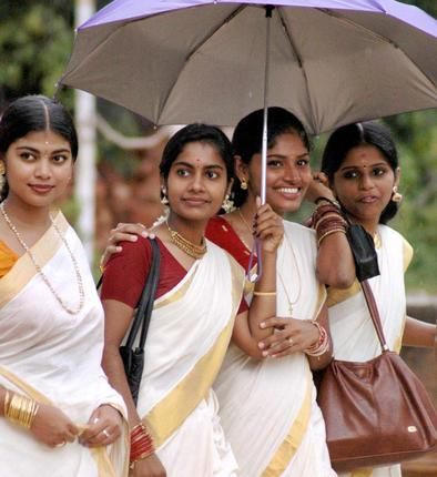 real life kerala girls