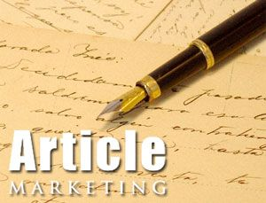 A Few Best Ways to Increase Your Business with Article Writing and Submission
