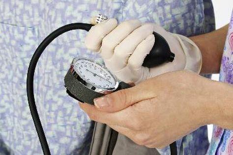 presion arterial baja y alta diferencias