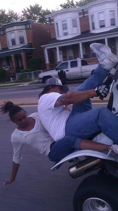 Epic Fail on the ATV Popular Images of Today pics)