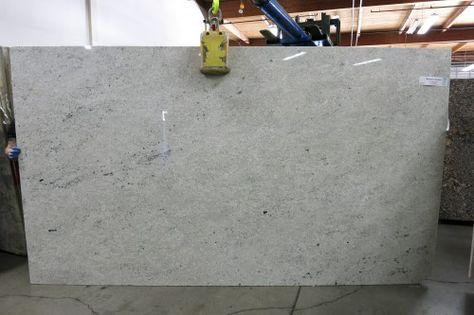 Bianco Avorio Polished Block #011348