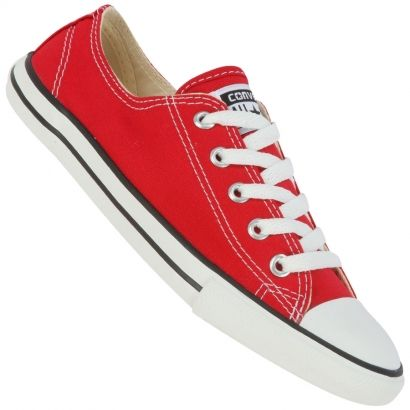 Tenis Converse All Star Ct As Dainty Core Ox Casual Feminino
