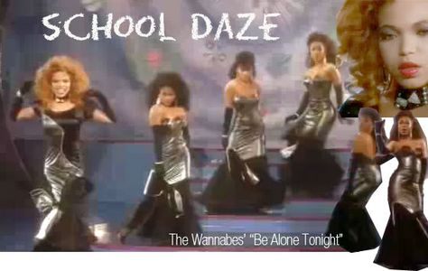School Daze Was My Ish I M Determined To Dress Up As A Gamma Ray With Three Of S This 80s Hair Pinterest