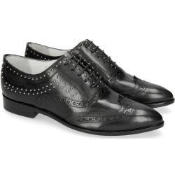Melvin & Hamilton Jessy 44 Damen Oxford Schuhe Melvin