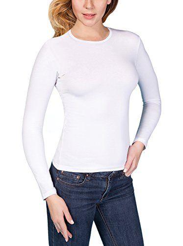 VEDATS Damen Modal Body Träger Top Unterhemd Achselhemd Bodysuit