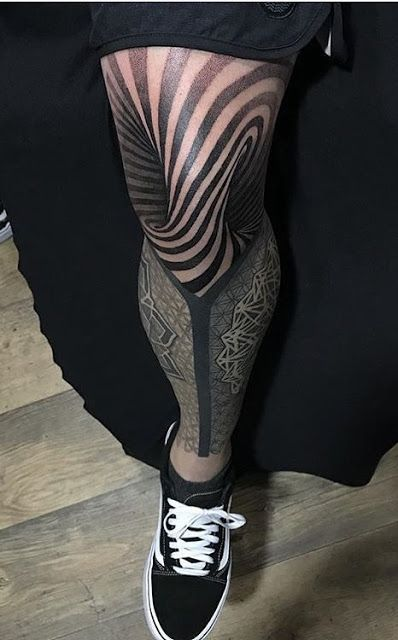 25 beautiful geometric tattoos for girls- 25 lindas tatuagens geométricas para .
