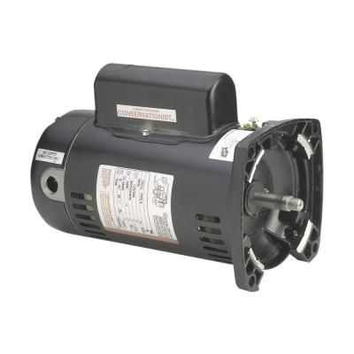 Century 3 Hp Single Speed Full Rate Replacement Motor Will Smith Pumps Outdoor Propane Heater