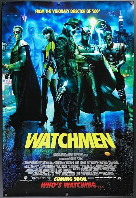 Watchmen - 2009
