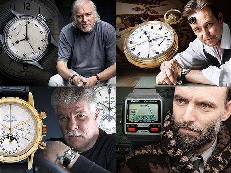 Годинники - це важливий аксесуар