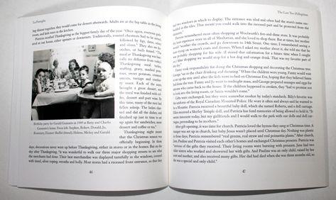 family tree introduction essay