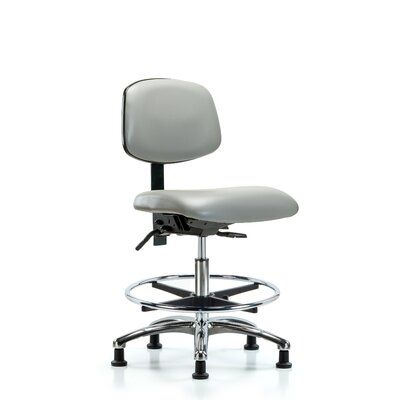 Symple Stuff Evangeline Mesh Drafting Chair Colour Adobe Casters Glides Glides Tilt Function Not Included In 2020 Drafting Chair Chair Mesh Office Chair