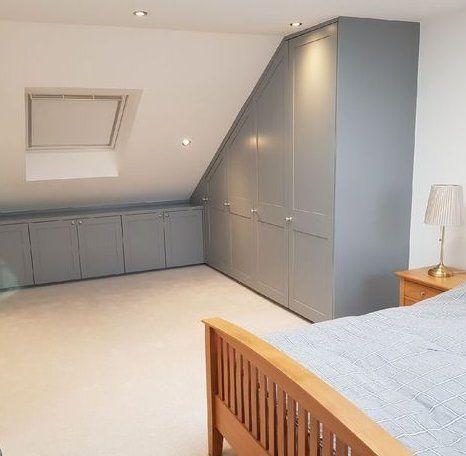 50+ Attic bedroom storage ideas ppdb 2021