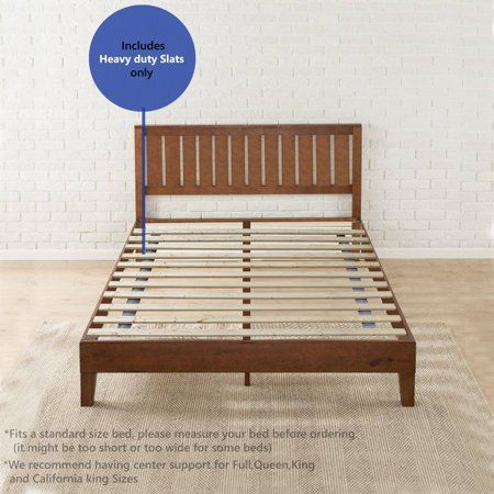Home With Images Comfort Mattress Wooden Bed Slats Mattress Support
